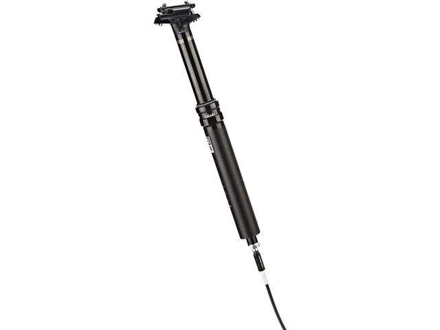 RockShox Reverb Stealth 1X Sadelpind 100mm Ø31,6mm sort (2019) | Seat posts